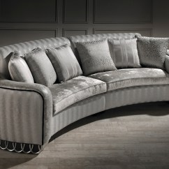 Luxury Traditional Sofas Uk Curved And Loveseats The Corner Sofa