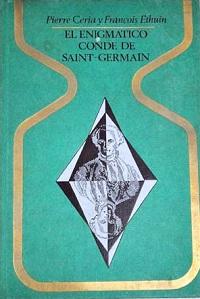 El enigmatico conde de Saint-Germain