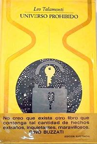 Universo prohibido