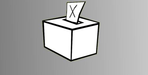 Urna voto por Daquellamanera