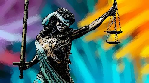 Justicia por Ann Althouse