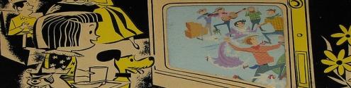 SEPARADOR Tv por France 1978