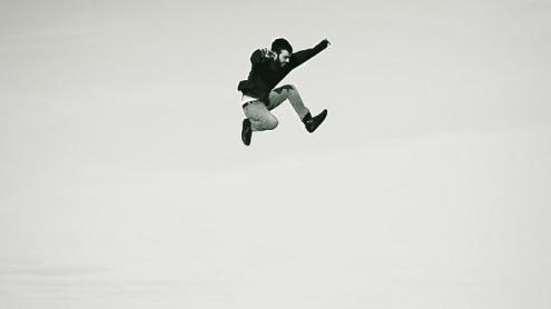 Salto por aramolara