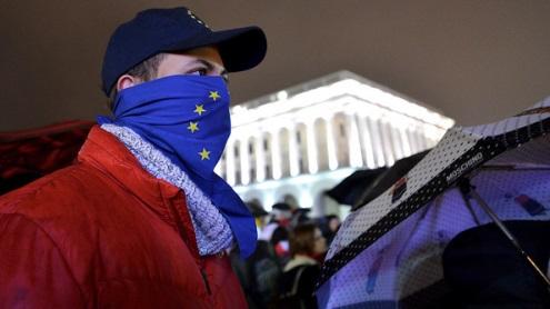 Union Europea por mac_ivan