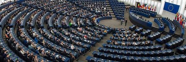 Parlamento Europeo por xornalcerto