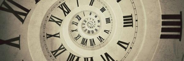 Reloj espiral por Jlhopgood