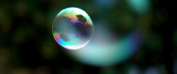 Burbujismo por Jeff Kubina