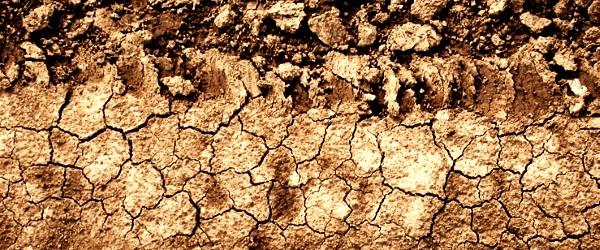 Tierra seca por Ioan Sameli
