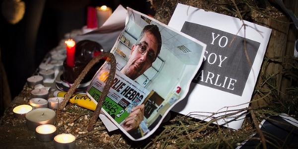charlie hebdo atentado terrorismo por valentina catalá