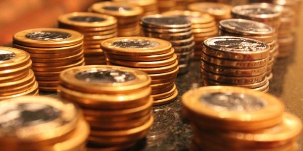 Monedas por  Rodrigo Amorim