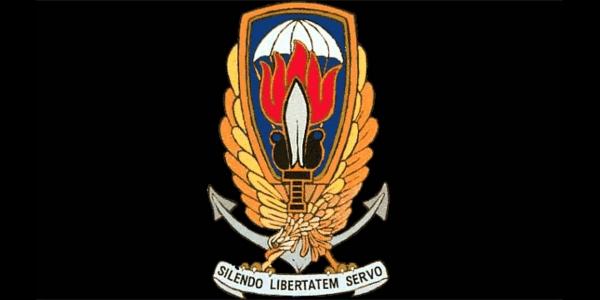 Escudo Operacion Gladio