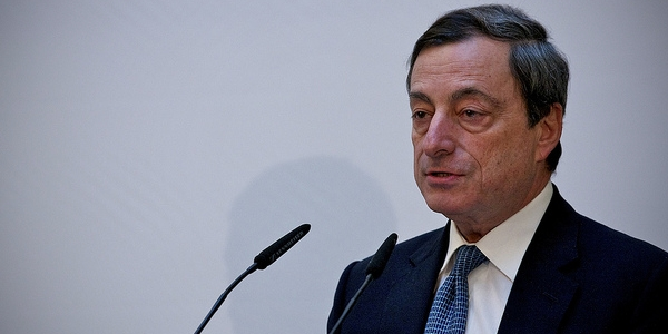 Draghi 3 por INSM