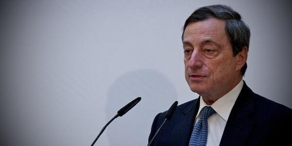 Draghi inflacionista por INSM
