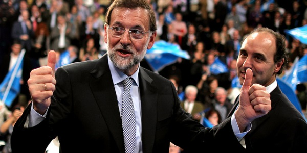 Mariano Rajoy 5 por Partido Popular de Cantabria