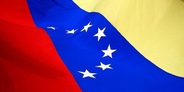 Bandera de Venezuela por ruurmo