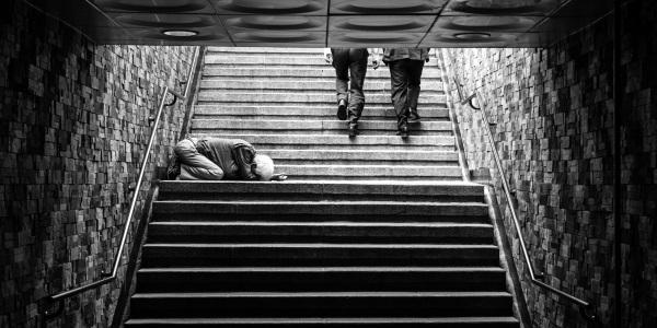 Rico y pobre por CiaoHo