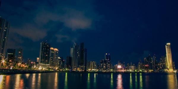 Panama por Irving Martinez