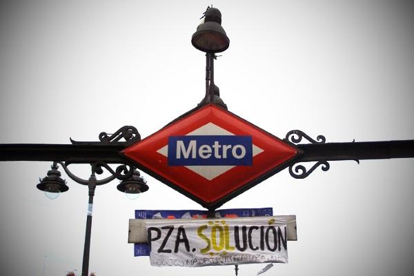 Plaza Solucion por Laura