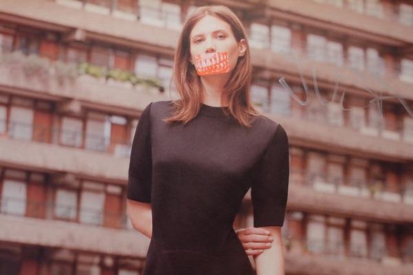 Feminismo por SunWALKer - mainly street photography