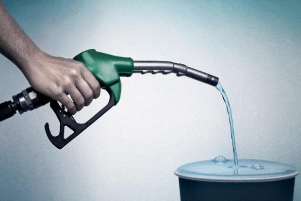Petroleo por Jose Luis Agapito