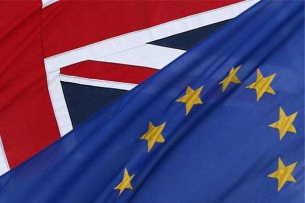 Brexit por Rich Girard