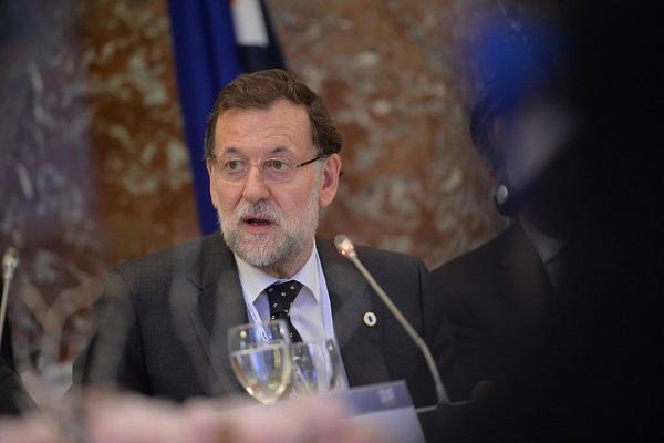 Mariano Rajoy por European Peoples Party (2)