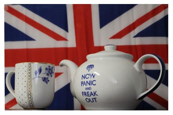 Now Panic and Freak Out por frankieleon