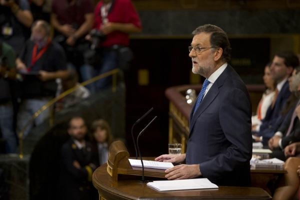 Rajoy por Pool Moncloa-Diego Crespo