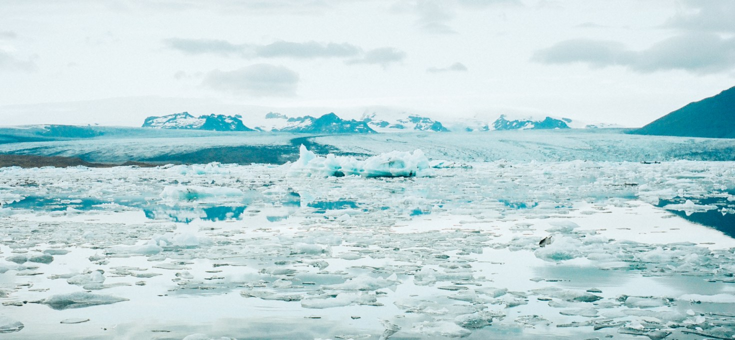 Bangor Polar Symposium