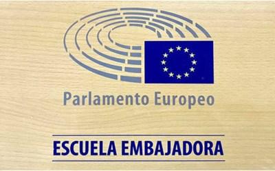 Parlamento Europeo – Escuelas Embajadoras