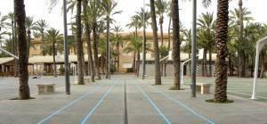 Colegio Luis Cernuda