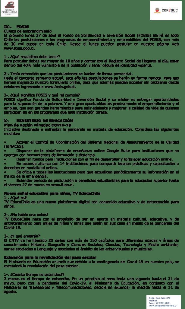Información Beneficios Sociales Gubernamentales-7