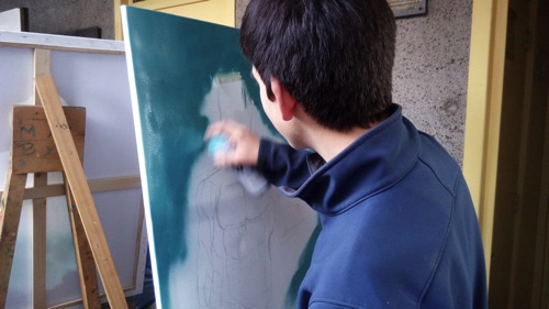 SEMANA DE LA EDUCACION ARTISTICA