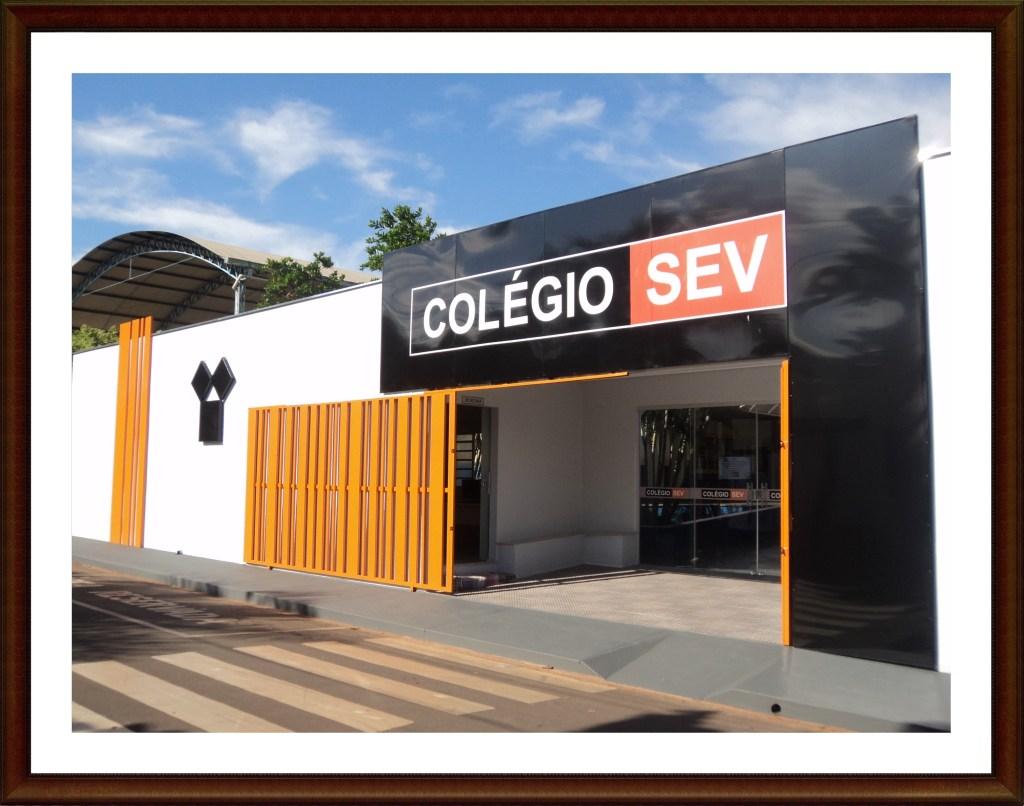 CRONOGRAMA DE FIM DE ANO – COLÉGIO SEV 2016