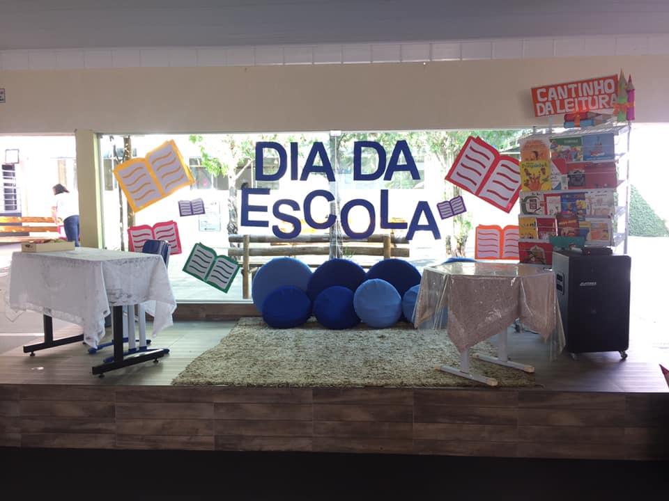MUSICAL DIA DA ESCOLA