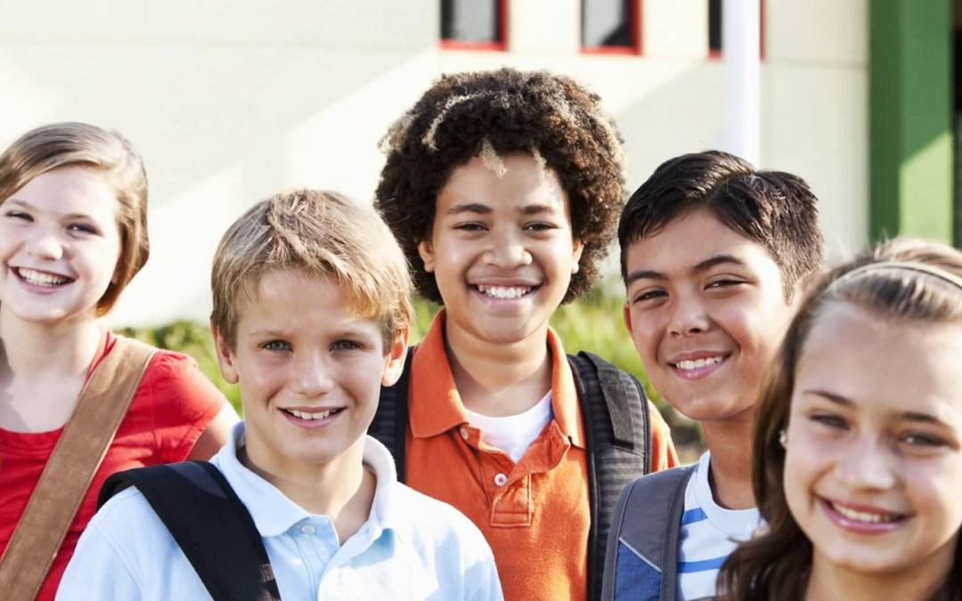 Mejores Colegios Privados de Quito – Relación Entre Compañeros