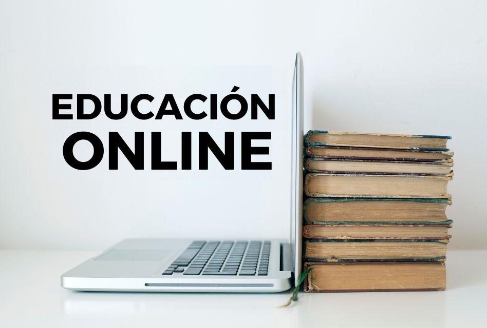 Comparativa de oferta colegios 100% online