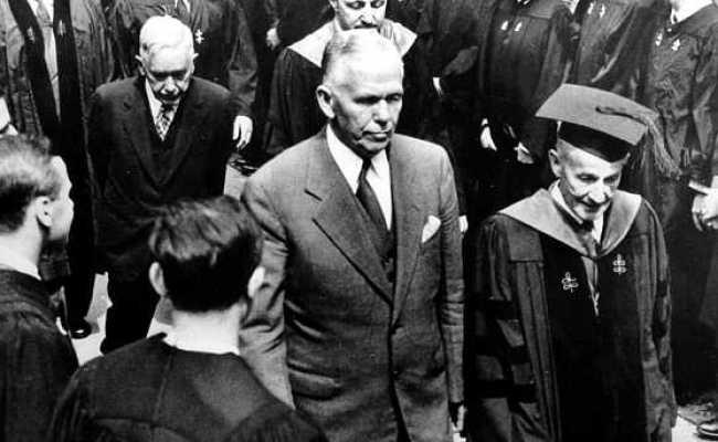 Você Já Ouviu Falar Do Plano Marshall História
