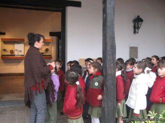 Museo de Artesanias 1
