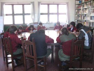 Olimpiadas de Geografia Instancia Escolar 1
