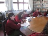 Olimpiadas de Geografia Instancia Escolar 2