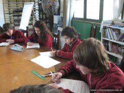 Olimpiadas de Geografia Instancia Escolar 7