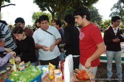 Reencuentro de Egresados 2009 22