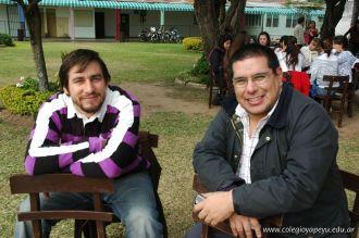 Reencuentro de Egresados 2009 56