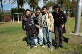 Reencuentro de Egresados 2009 8