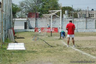 8vos de Final Copa Coca Cola 100