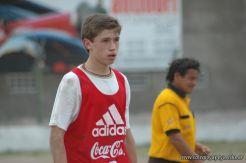 8vos de Final Copa Coca Cola 11