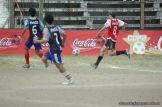 8vos de Final Copa Coca Cola 74