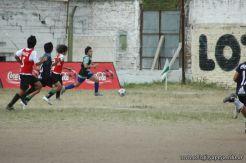 8vos de Final Copa Coca Cola 77