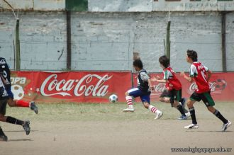 8vos de Final Copa Coca Cola 78